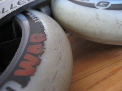Speedskating - MPC Road-War