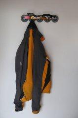 Speedskater-Garderobe