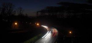 Lighttrails